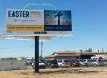 Redevelopment with billboard Maricopa County, Arizona