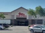 Frys Shopping Center Storefront Avondale Arizona